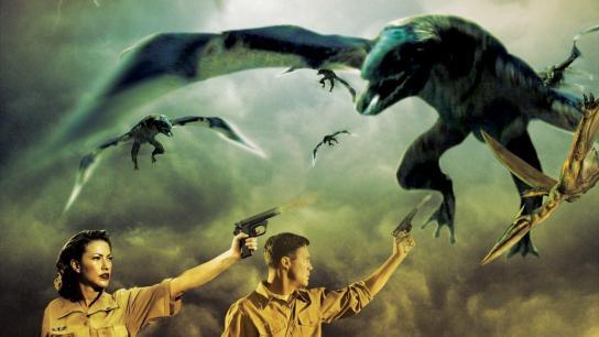 Warbirds (2008) Image