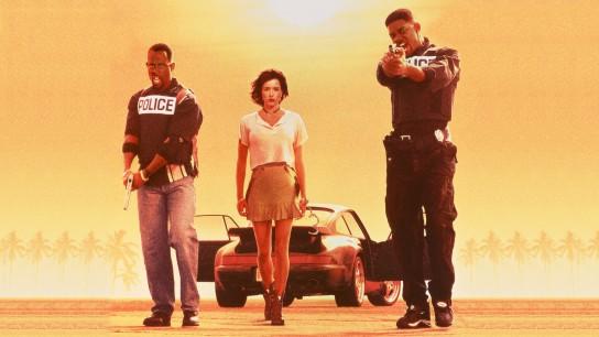 Bad Boys (1995) Image