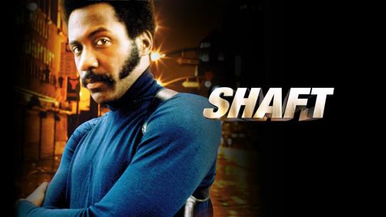 Shaft (1971) Image