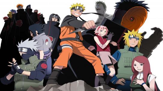 Naruto Shippuden the Movie: Road to Ninja (0000) Image