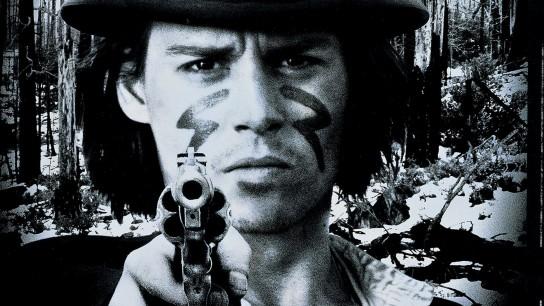 Dead Man (1995) Image