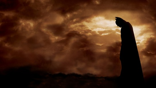 Batman Begins (2005) Image