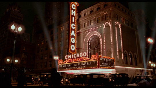 Chicago (2002) Image