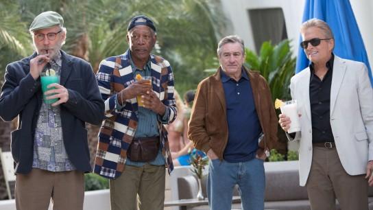 Last Vegas (2013) Image