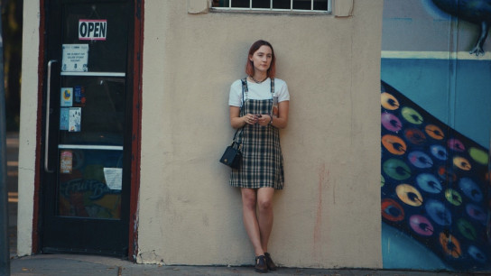 Lady Bird (2017) Image