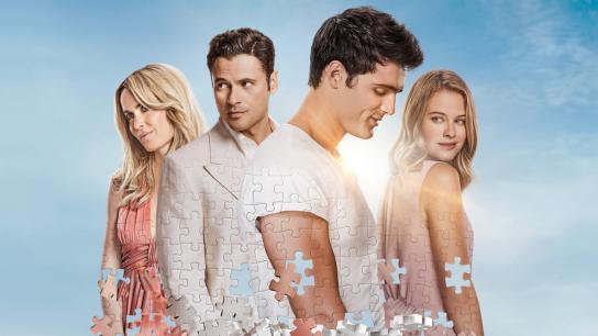 2 Hearts (2020) Image