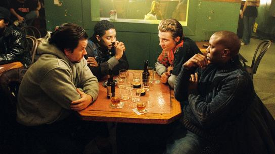 Four Brothers (2005) Image