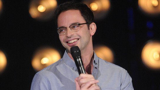 Nick Kroll: Thank You Very Cool (2011) Image