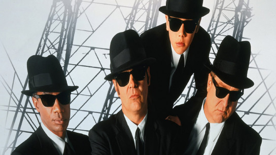 Blues Brothers 2000 (1998) Image