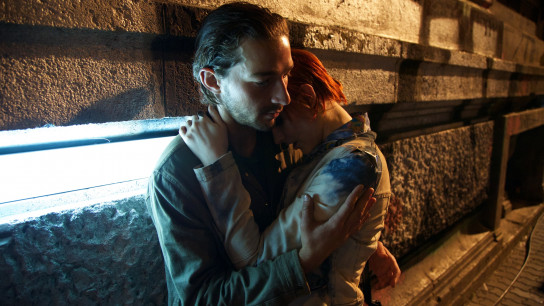 The Necessary Death of Charlie Countryman (2013) Image