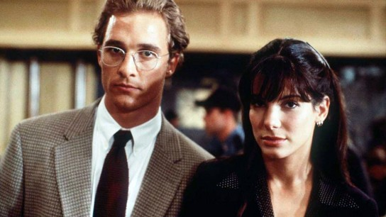 A Time to Kill (1996) Image