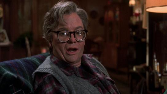 So I Married an Axe Murderer (1993) Image