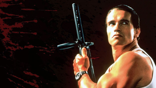 Raw Deal (1986) Image