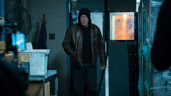 Death Wish (2018) Image