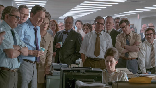 The Post (2017) Image