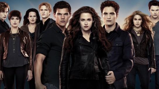 The Twilight Saga: Breaking Dawn - Part 2 (2012) Image