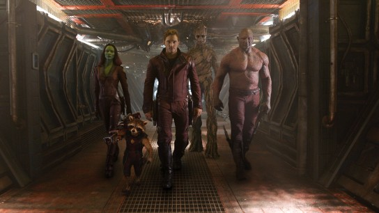 Guardians of the Galaxy (2014) Image