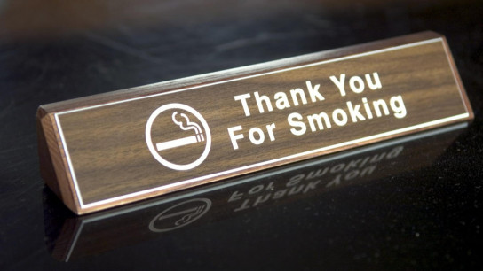 Thank You for Smoking (2006) Image