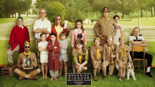 Moonrise Kingdom (2012) Image