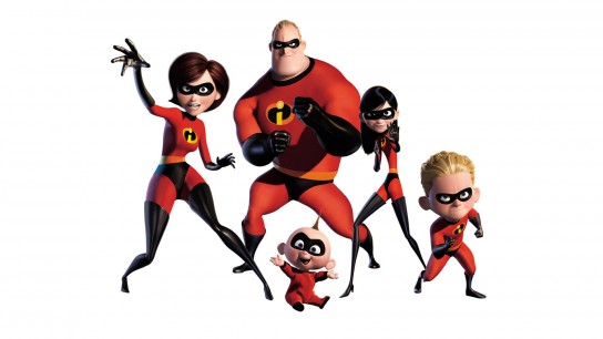 The Incredibles (2004) Image