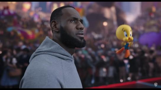 Space Jam: A New Legacy (2021) Image