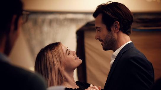 A Nice Girl Like You (2020) Image