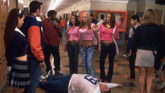 Not Another Teen Movie (2001) Image