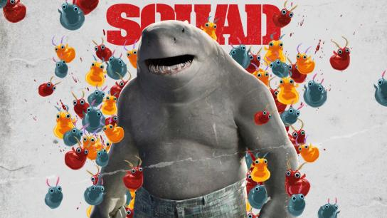 The Suicide Squad (2021) Image