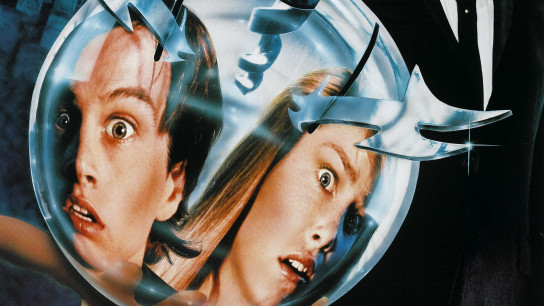 Phantasm II (1988) Image