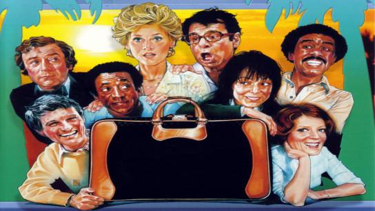 California Suite (1978) Image