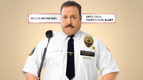 Paul Blart: Mall Cop (2009) Image