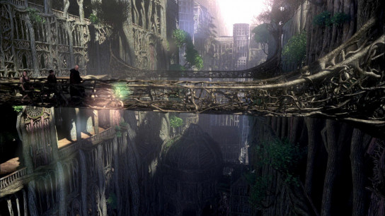 Neverland (2011) Image
