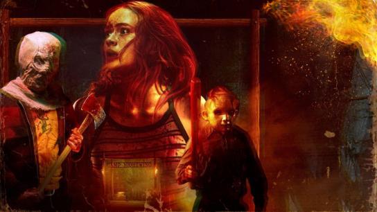 Fear Street: 1978 (2021) Image