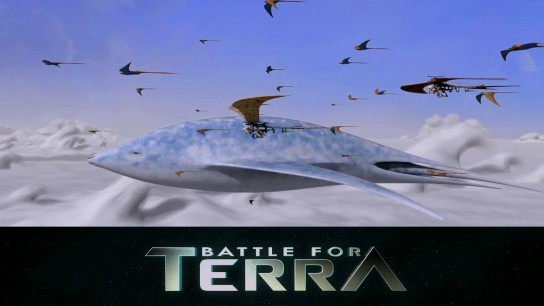 Battle for Terra (2007) Image