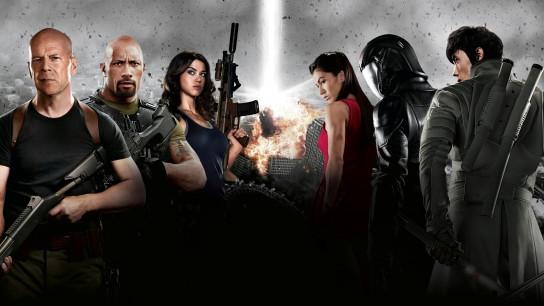 G.I. Joe: Retaliation (2013) Image