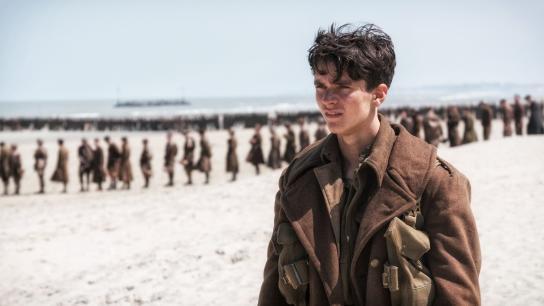 Dunkirk (2017) Image