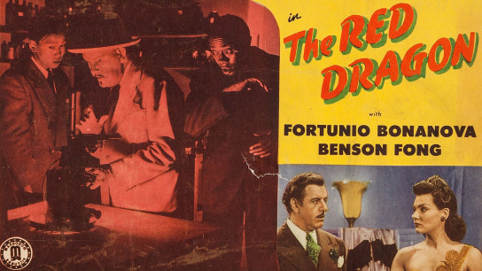 Charlie Chan in The Red Dragon (1945) Image