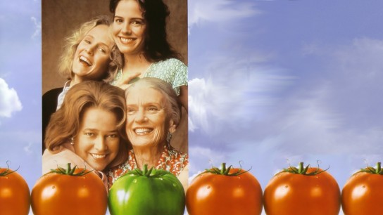 Fried Green Tomatoes (1991) Image