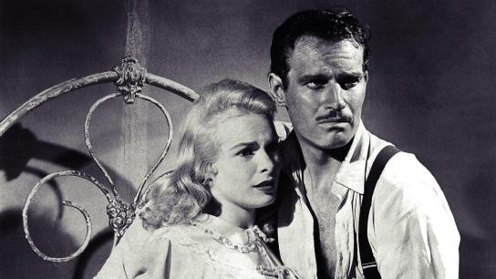 Touch of Evil (1958) Image