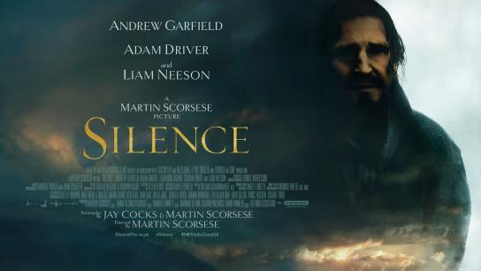 Silence (2016) Image