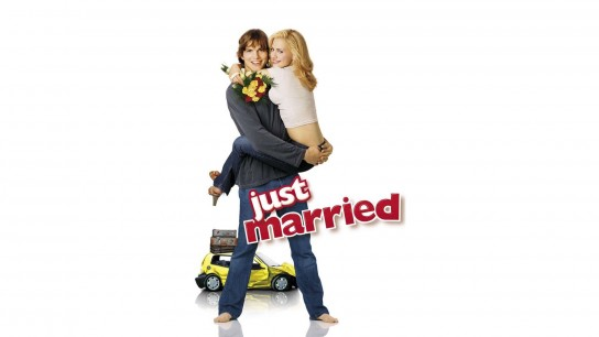 Just Married (2003) Image