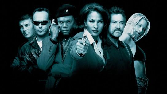 Jackie Brown (1997) Image