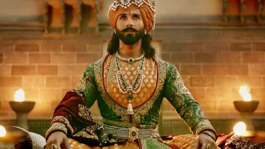 Padmaavat (2018) Image