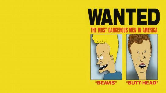 Beavis and Butt-Head Do America (1996) Image