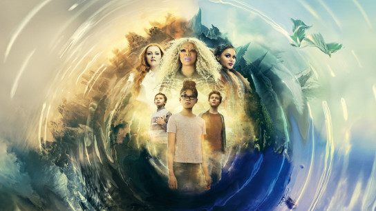 A Wrinkle in Time (2018) Image