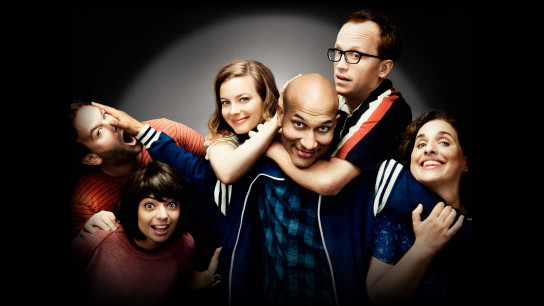 Don't Think Twice (2016) Image