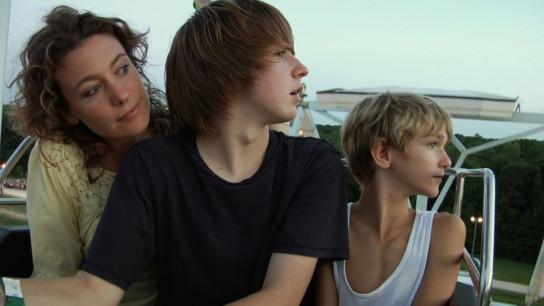 A Little Closer (2011) Image