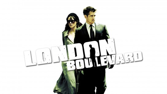 London Boulevard (2010) Image