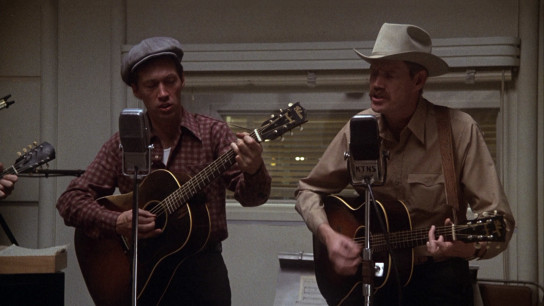 Bound for Glory (1976) Image