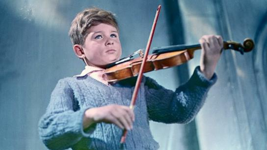The Steamroller and the Violin (1962) Image